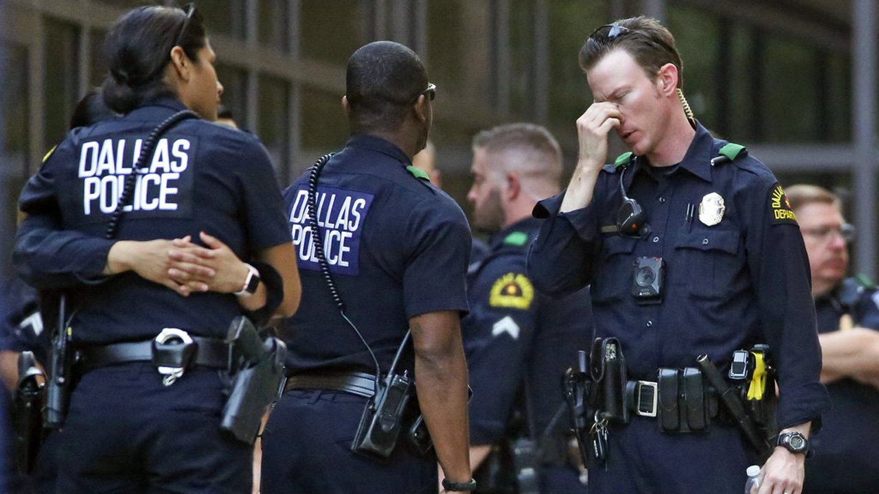 Police Officers Shot-Texas_1524672511755