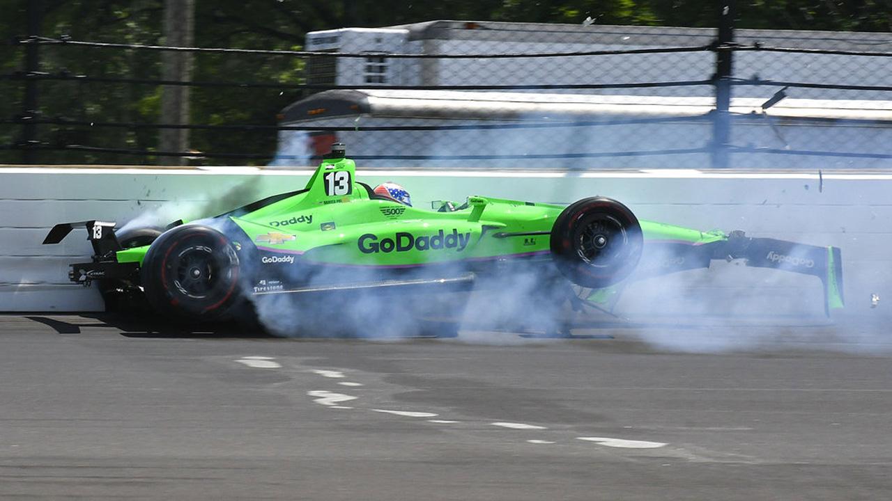 IndyCar Indy 500 Auto Racing_1527456731274