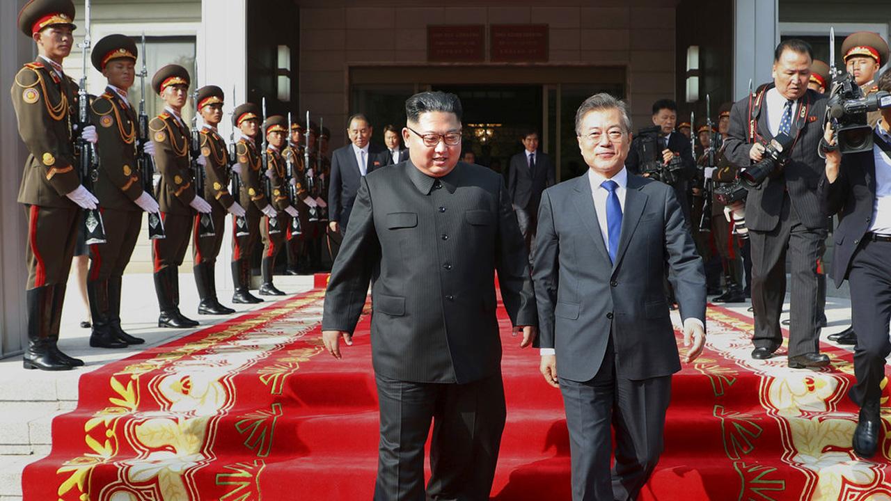 APTOPIX North Korea Koreas Tensions_1527452658626