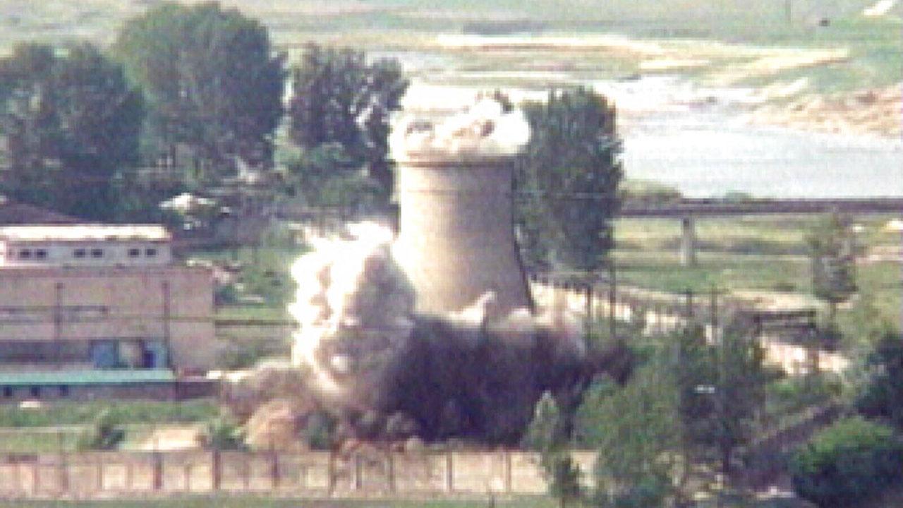 North Korea Nuclear Test Site_1526141336921