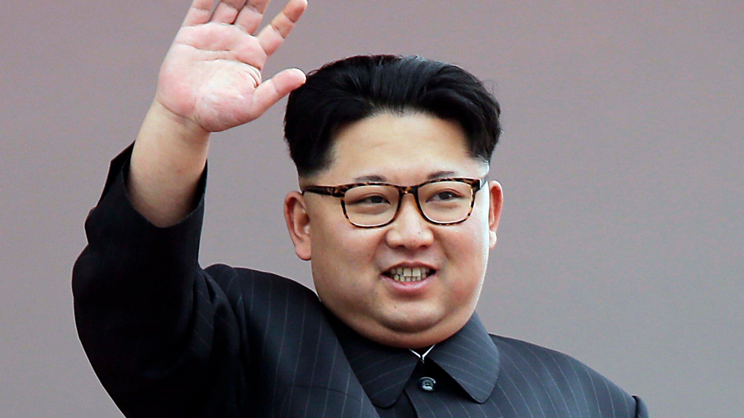 Kim Jong Un_228824
