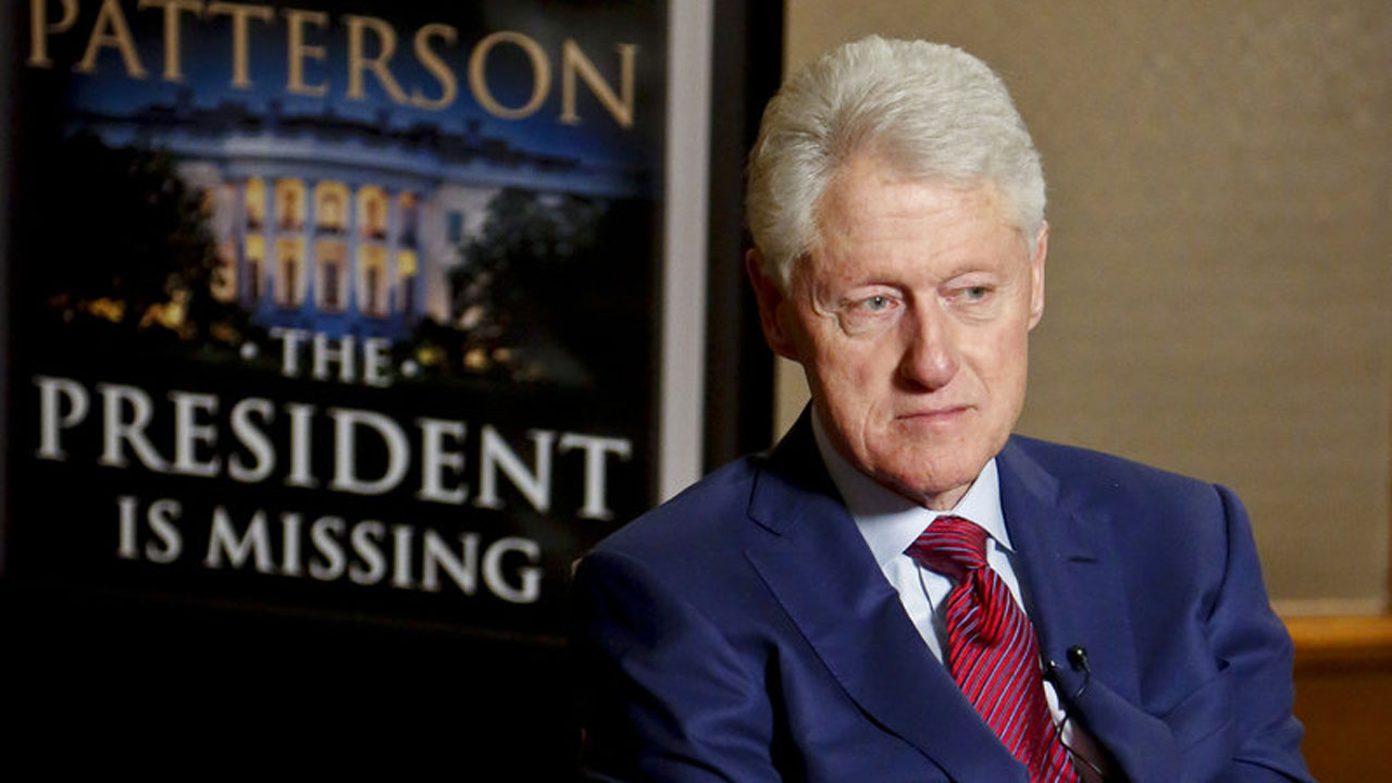 Books Clinton Patterson_1528119273757