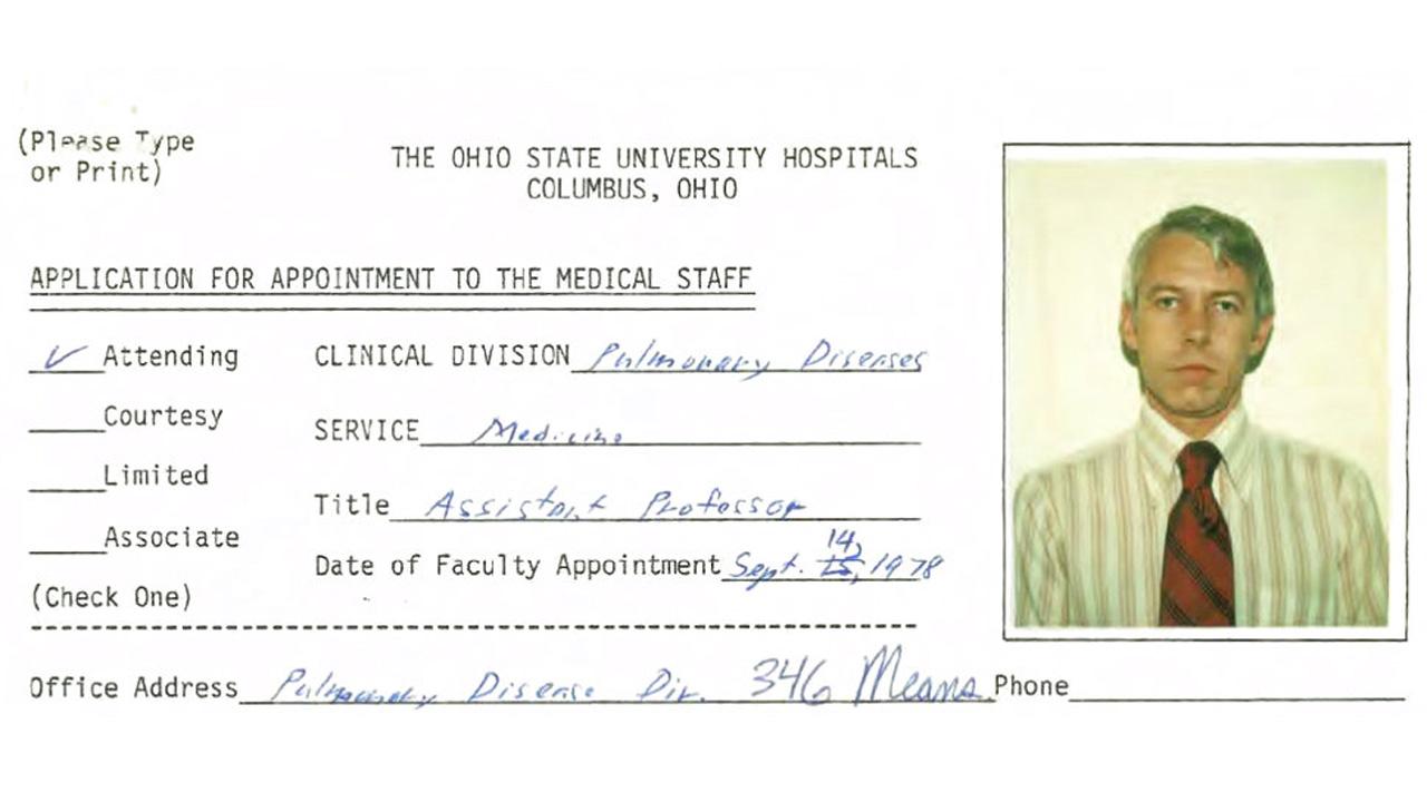 Ohio State Team Doctor_1529615085887