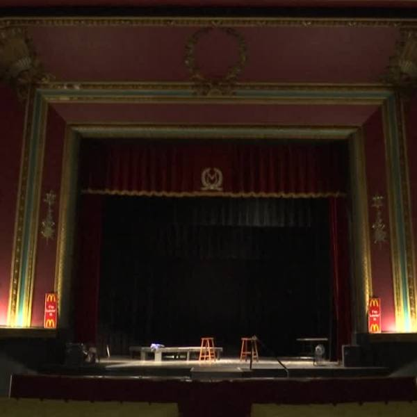 Historic Chillicothe Majestic Theatre offers amateur ghost hunting night fundraiser