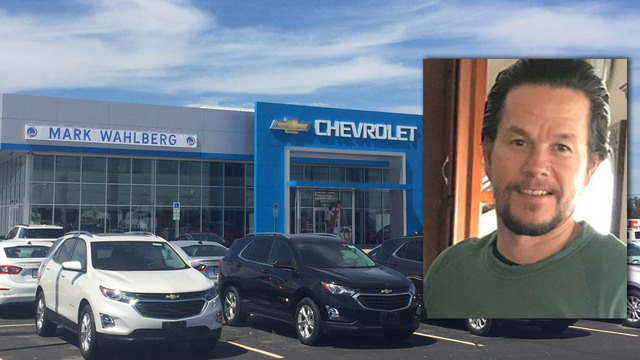 Chevrolet Dealers Columbus Ohio >> Actor Mark Wahlberg Buys West Columbus Chevy Dealership