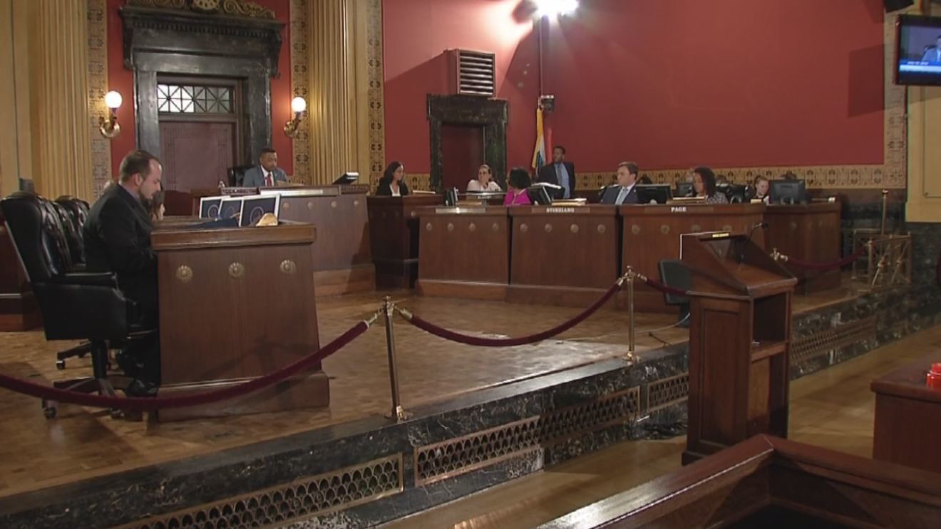 Columbus City Council shows support for Planned Parenthood funding