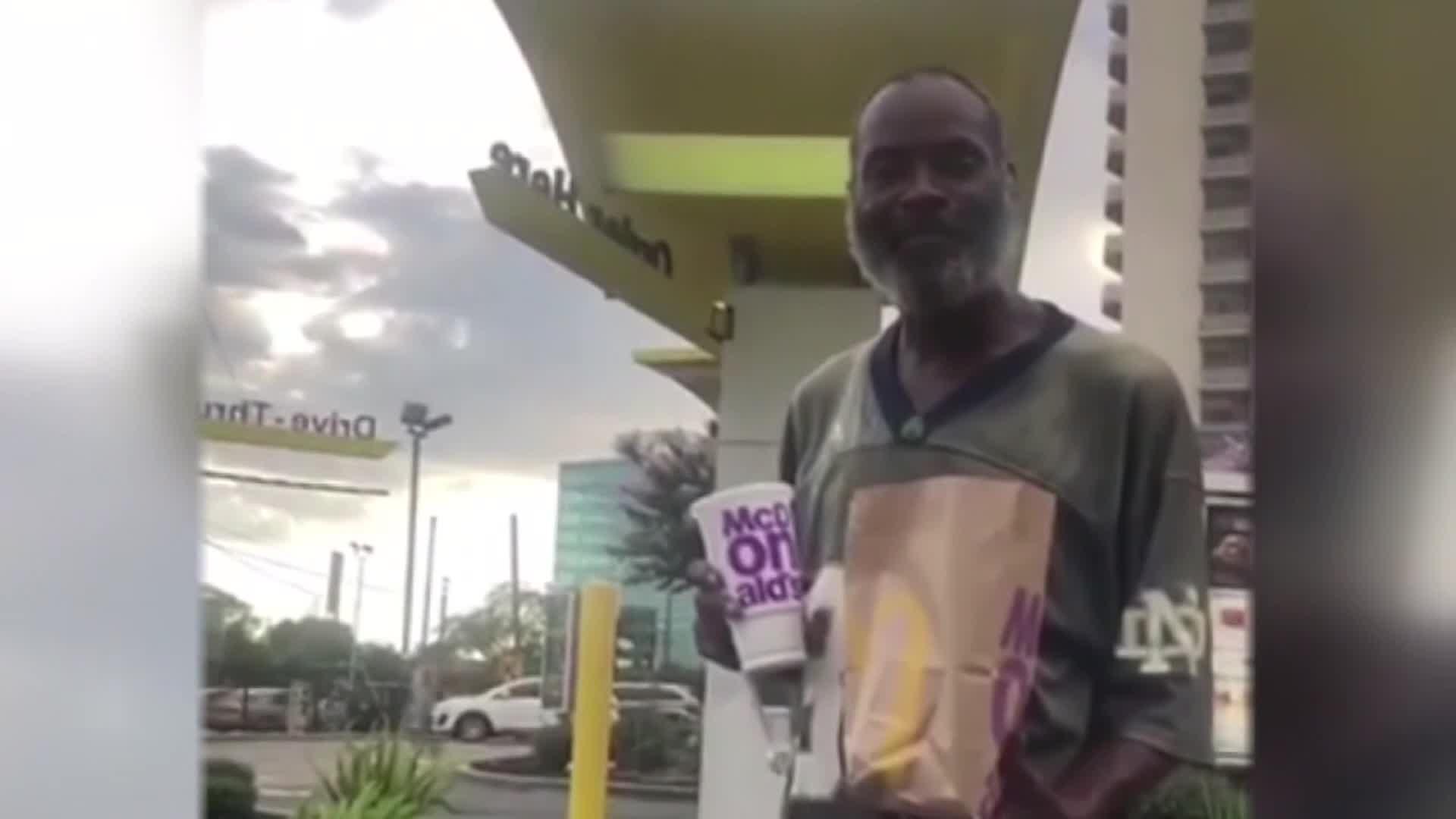 homeless man serenade-846653543