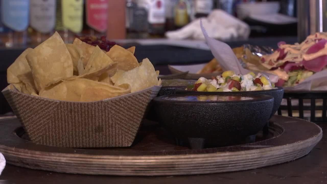 Restaurant week begins in Columbus