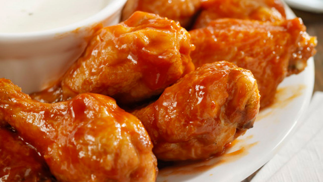 Five National Chicken Wing Day Deals In Columbus