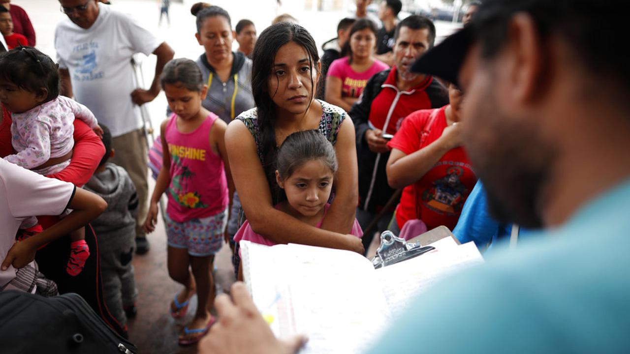APTOPIX Immigration Separating Families_1532644572878