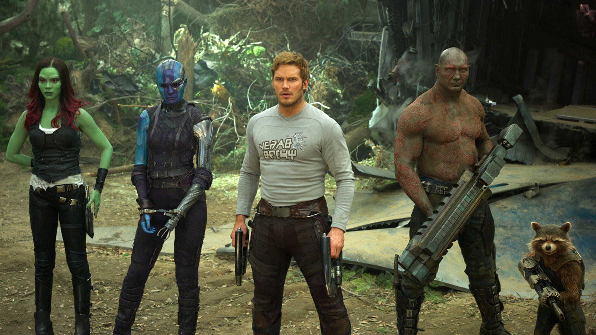 Film-Box Office-Guardians of the Galaxy_299223