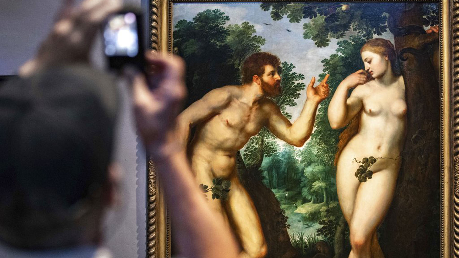 Belgium Art Nudity_1532821019199