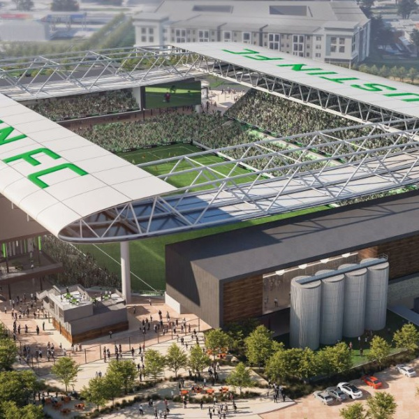 Austin FC revealed as name for Columbus Crew after move