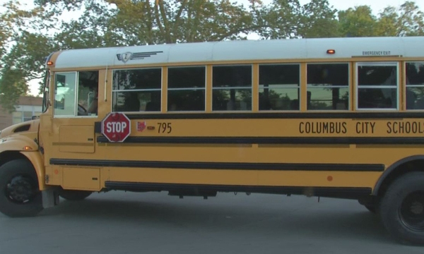 Columbus City Schools to dismiss early on Wednesday due to 'extreme heat conditions'