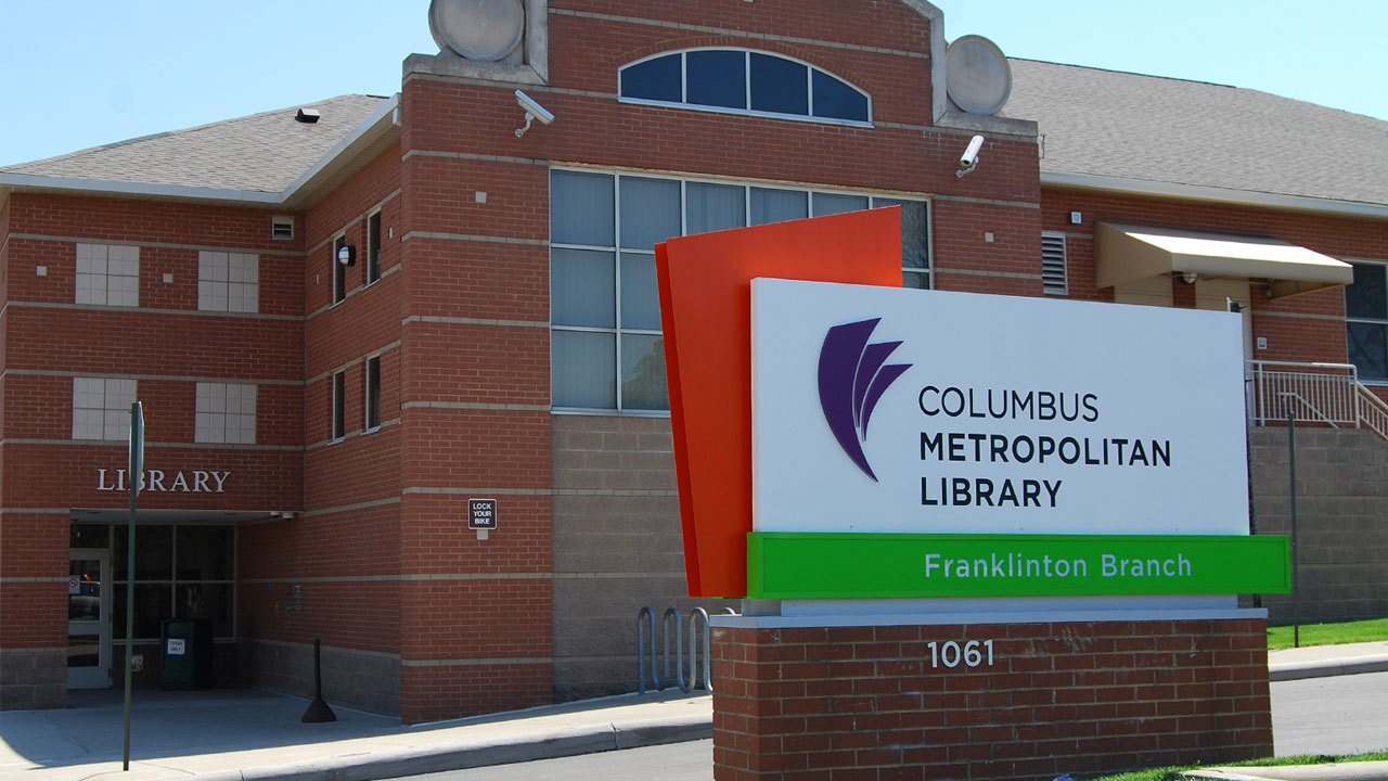 Columbus Metropolitan Library offers Homework Help Centers at 23 locations
