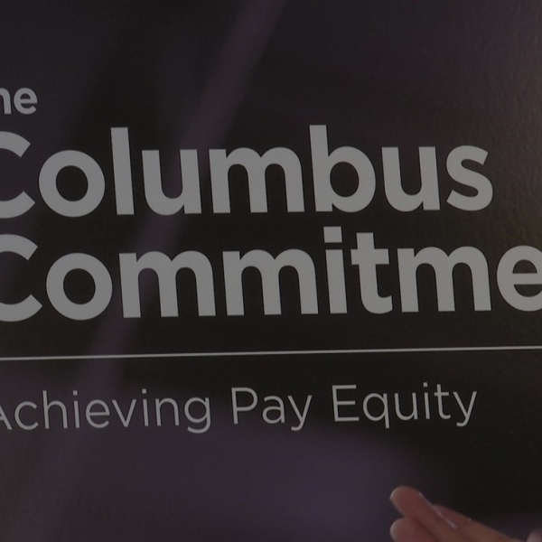 Columbus recognizes Aug. 7 as 'Black Women's Equal Pay Day'