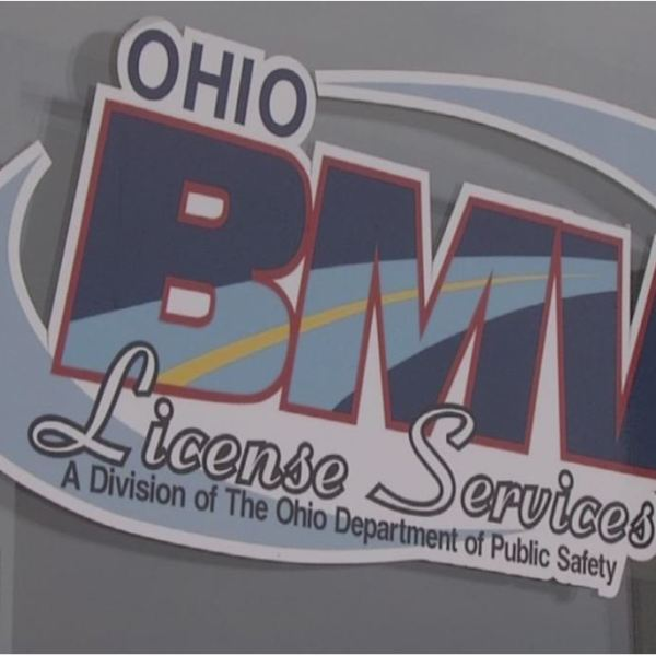 Ohio BMV computer systems down for several hours