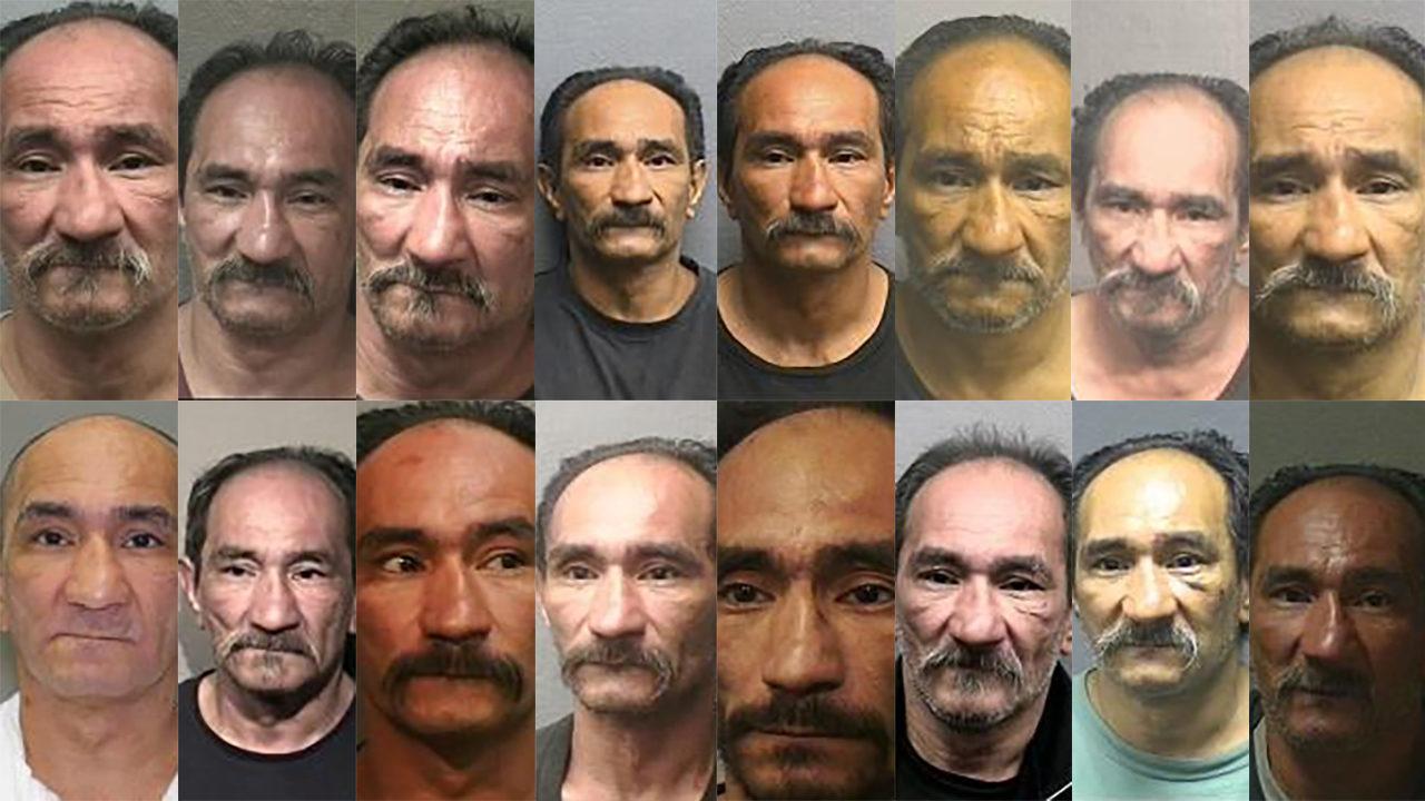 Serial pooper Hernandez mugshots_1533091583550.jpg_12441625_ver1.0_1280_720_1533134140015.jpg.jpg