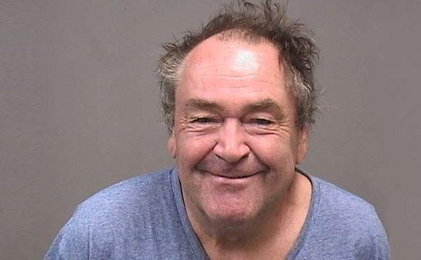 Richard Rigby, arrested in Youngstown for indecent exposure-873777806