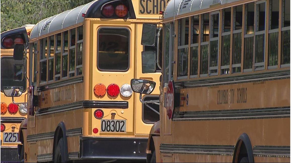 Columbus City Schools holds meetings on proposed school closures