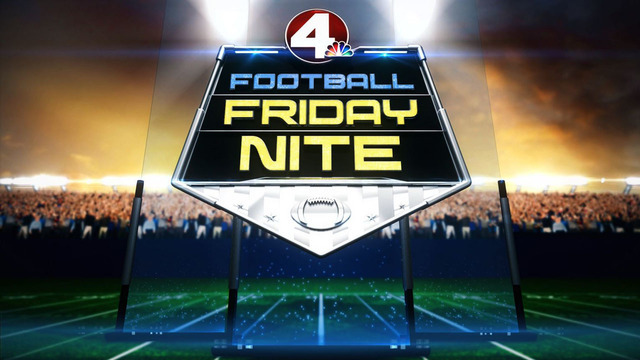 Football Friday Nite replay: Week 3