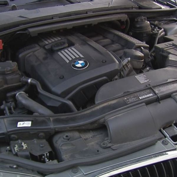 Oil change leads to instant headaches for local car owner