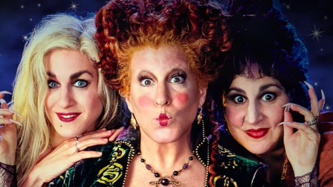 "Halloween 2020 Amc Lennox AMC bringing Halloween favorite ""Hocus Pocus"" back to theaters for"