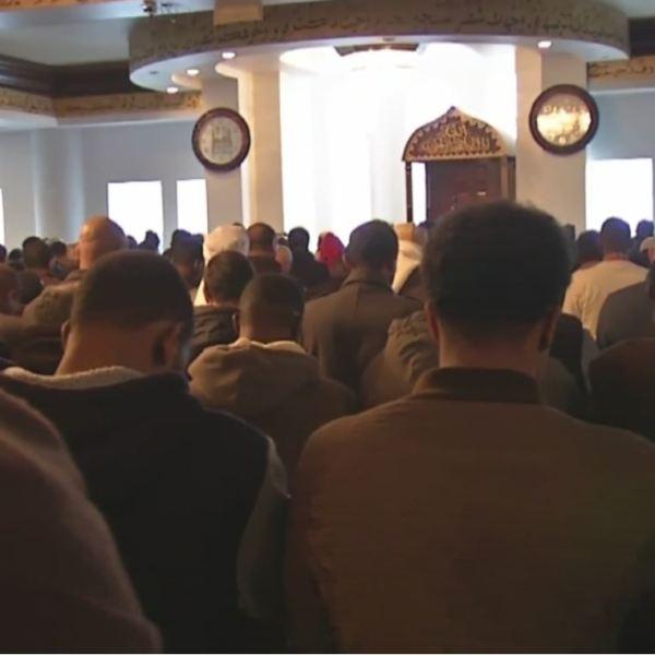 Columbus Muslims, Jews unite against hate
