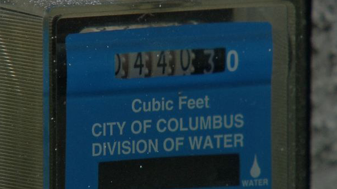 City of Columbus looking into water bill mistakes
