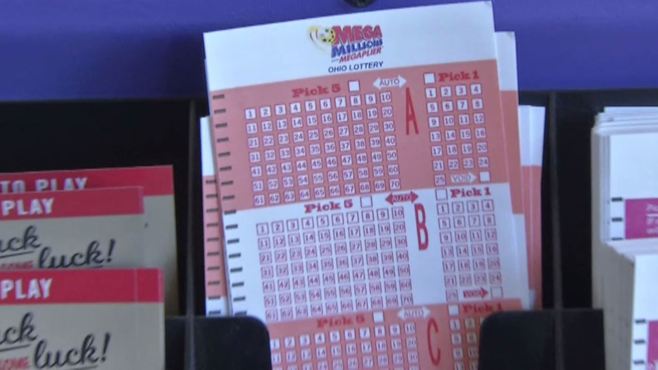 Lottery ticket sales benefit more than just the winner