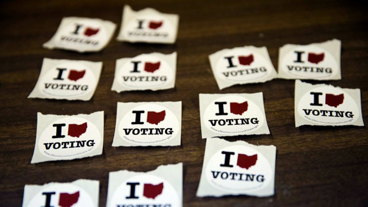 Secretary of State: Number of registered voters up from 2016