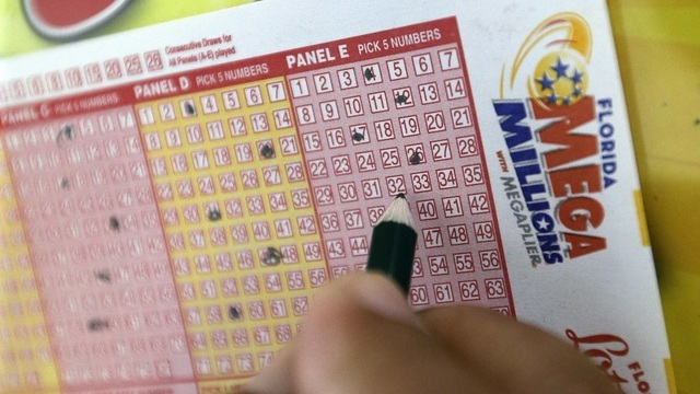 What are the most likely numbers to win the lottery?