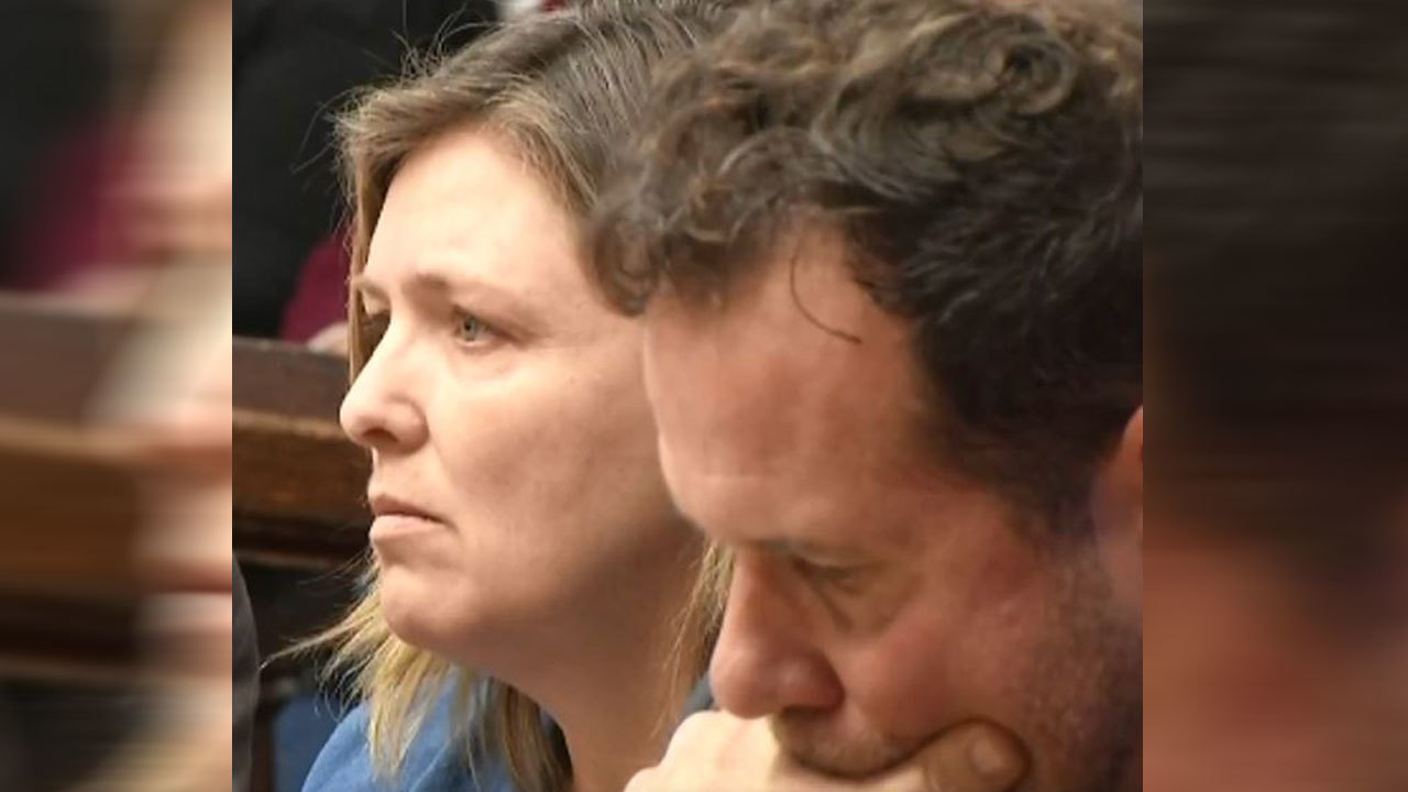 Angela Wagner pleads not guilty to all charges in Rhoden family slaying