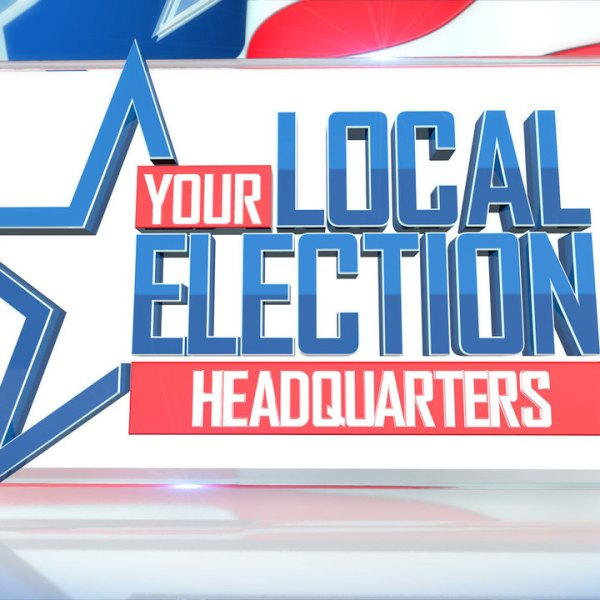 Live coverage - Your Local Election Headquarters