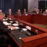 Group of police and fire retirees sues pension board over health care issue