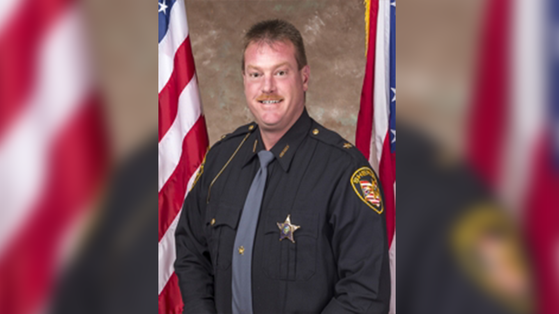 Pike County Sheriff Charles Reader indicted on theft in office