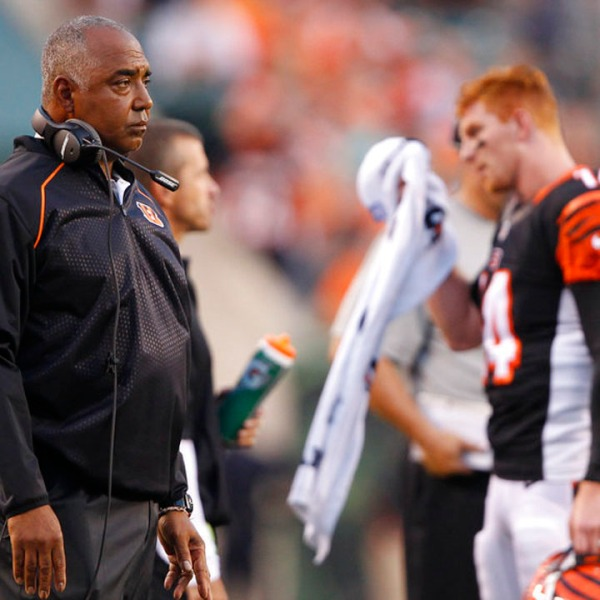 Marvin Lewis,Andy Dalton_354305
