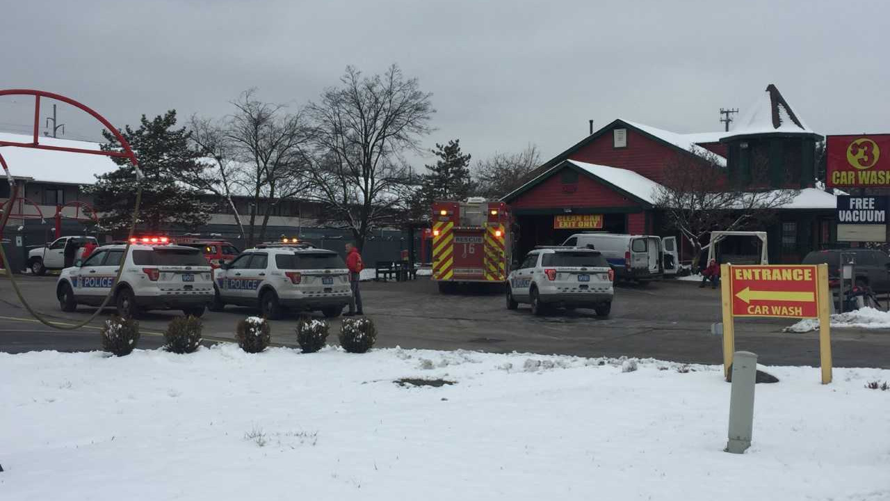 One Killed In Incident At North Columbus Car Wash