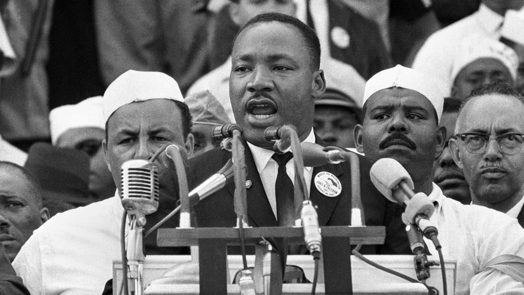Martin Luther King Jr._231411
