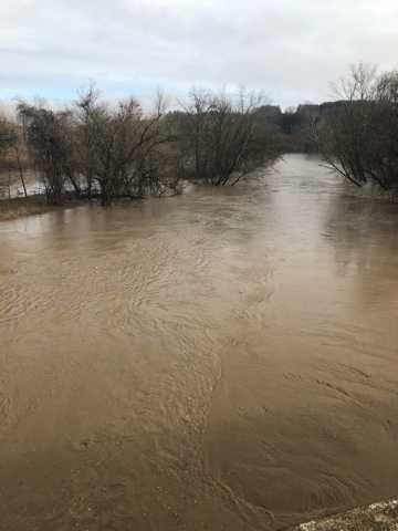 Hocking River