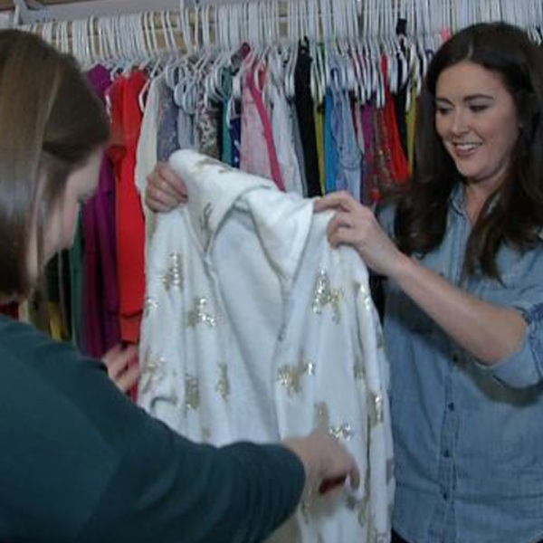 Learning to declutter using the KonMari Method