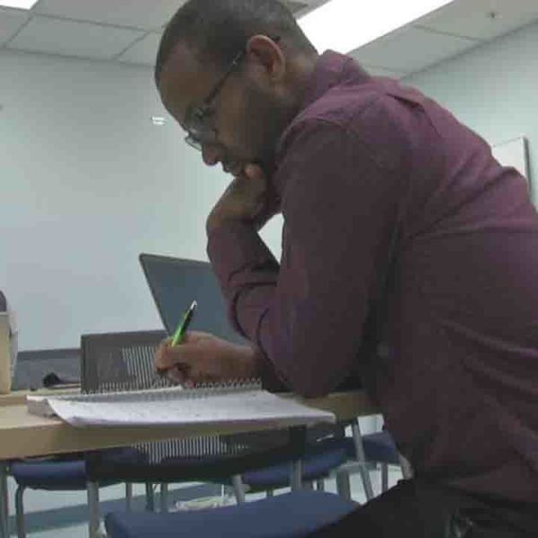 Local nonprofit prepares unemployed, underemployed for IT careers