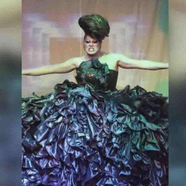 Nina West wants to be America's next drag superstar