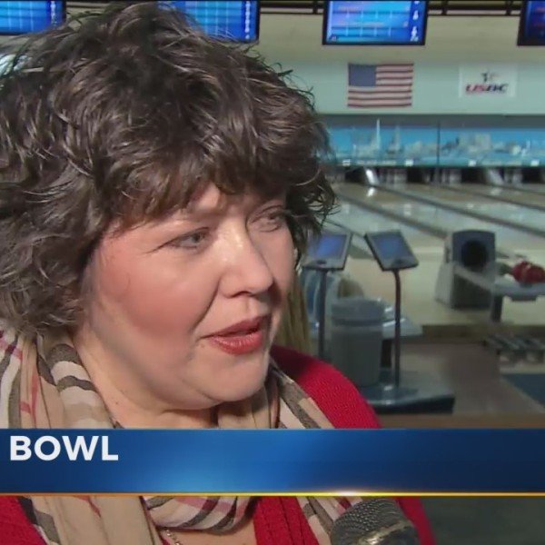 Rock 'n' Bowl raises money for abuse victims