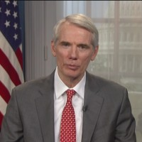 Sen. Portman: Republicans and Democrats are 'really not far apart' when it comes to border security