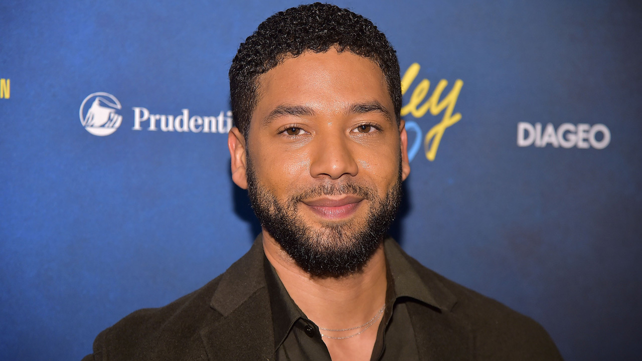 Smollett gave false information in 2007 case; prosecutor recuses herself from case