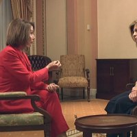 The Spectrum: Colleen Marshall's one-on-one interview with House Speaker Nancy Pelosi