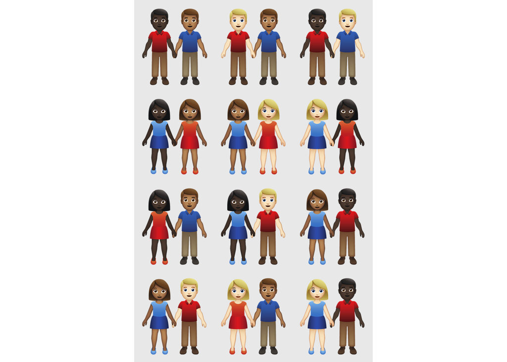 Emojis Couples of Color_1552149058848