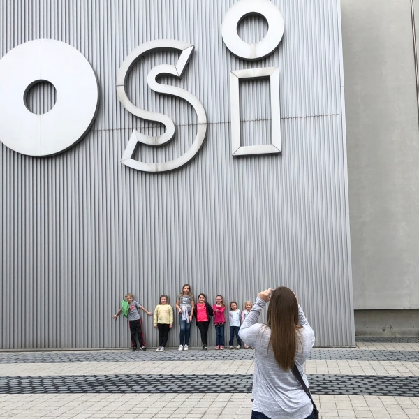 COSI celebrating 55 years in Central Ohio