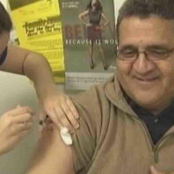 Flu activity increasing in Ohio